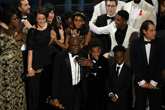 Here's The 'Moonlight' Acceptance Speech Barry Jenkins Wanted To Give
