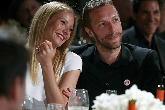 Gwyneth-Chris Martin NYC apartment further downgraded