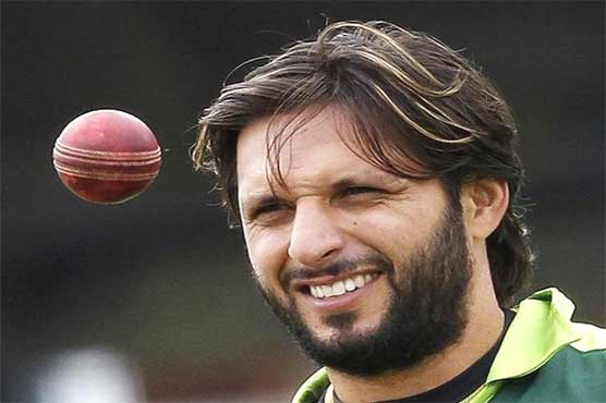 Matters with Afridi can be settled on tea break: Sethi