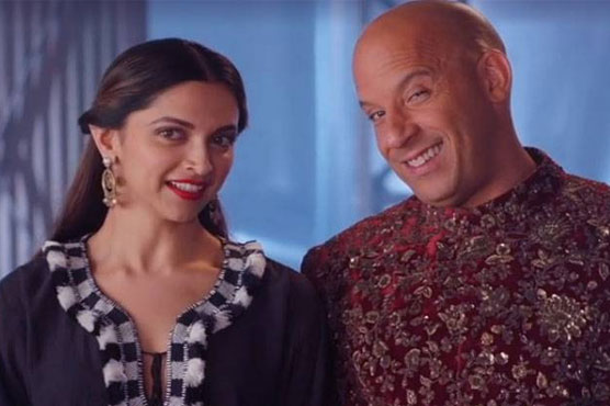 Vin Diesel to visit India for promotion of 'xXx: The Return of Xander Cage'