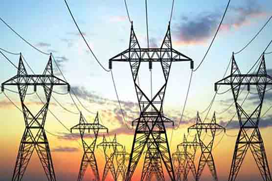 Electricity production hits a record low