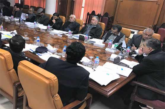 Quetta: Over 25,000 vacancies to be filled within 90 days