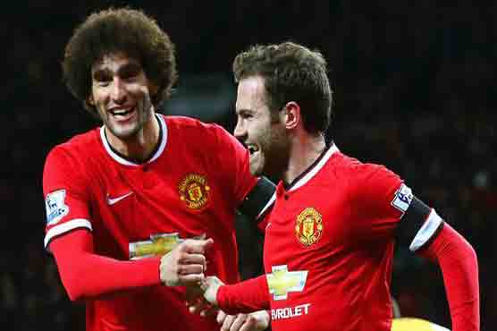 Manchester United win first leg of EFL semifinal against Hull City - Sports - Dunya News