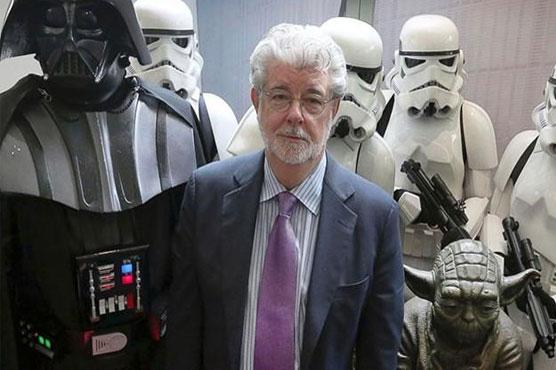 George Lucas' $1 billion 'Star Wars' museum finds Los Angeles home