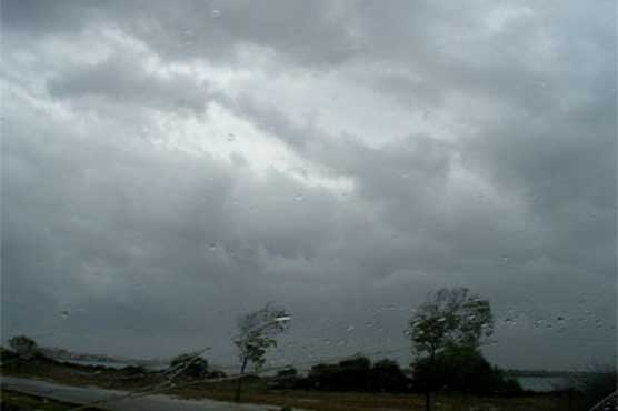 Met Office predicts rain at scattered places in Balochistan