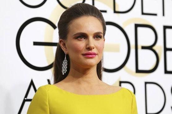 Hollywood's gender pay gap is 'crazy': Natalie Portman