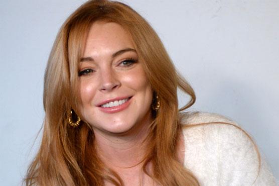 Social media abuzz as Lindsay Lohan changes her instagram bio to 'Alaikum Salam'