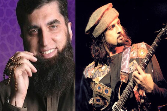 Salman Ahmad produces heartwarming tribute to Junaid Jamshed