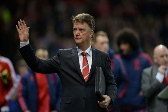 Louis van Gaal: Former Manchester United boss 'has not retired'
