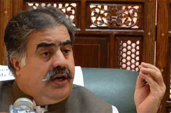 Balochistan rejected Imran Khan, claims Balochistan CM