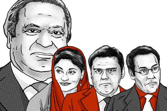 Pakistan SC may summon Nawaz Sharif in Panamagate