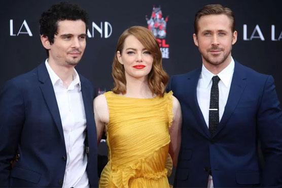 'La La Land' director in 'shock' over Oscar nods