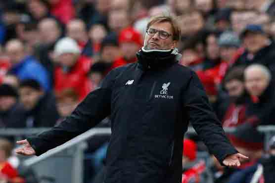 Klopp: 'Liverpool's problem is that other teams do not sleep'