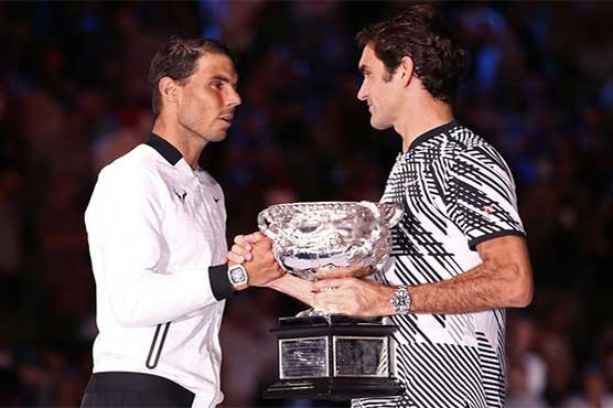 Federer dropped hints that his great career may be drawing to a close after his age-defying win