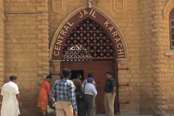 Prisoners' escape: Central Jail's deputy superintendent, head clerk arrested