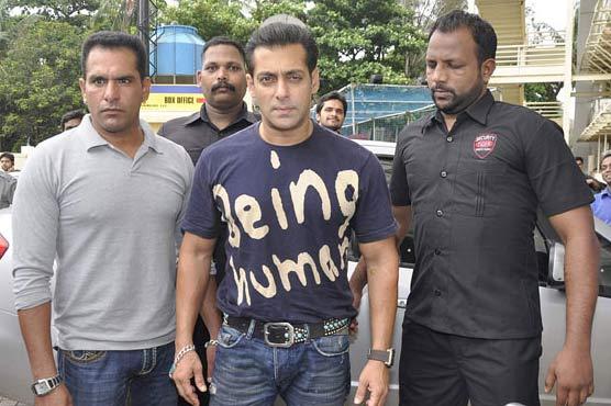 Salman Khan fired his bodyguards for an unusual reason