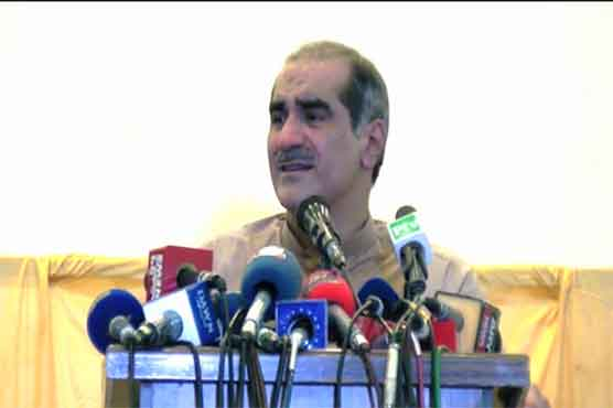 Country won't prosper if judiciary is biased, says Saad Rafique
