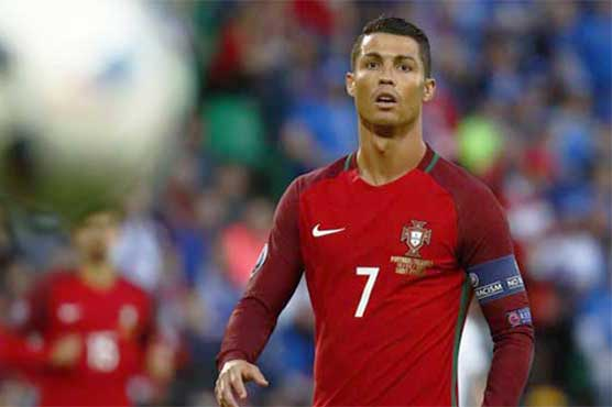 Football: Portugal without Ronaldo for Mexico play-off