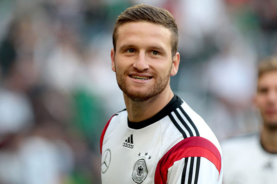 Mustafi back for Germany in Confederations Cup final