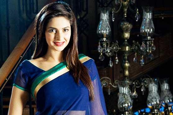 Didn't leave drama industry, just took break till good role: Saba Qamar