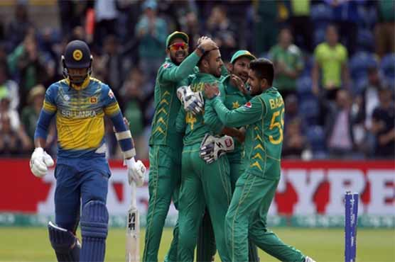 Sports - Sril Lanka Refuse to Play an ODI Series in Pakistan
