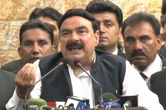 Nawaz Sharif not to be part of next parliament, envisages Sheikh Rashid