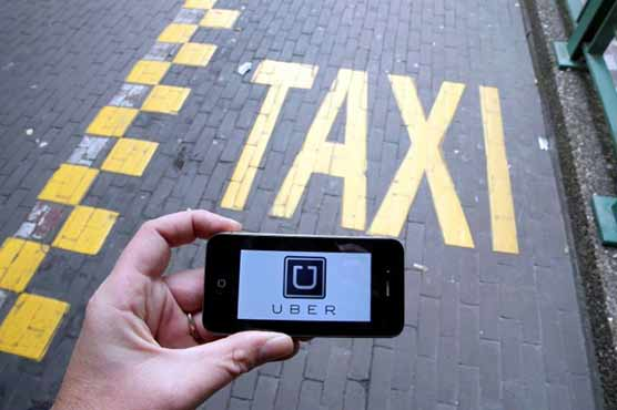 Uber bans allowed, says European Union lawyer