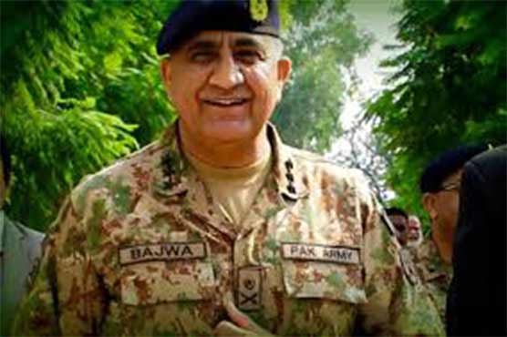 'NASR puts cold water on cold start', COAS says on missile launch