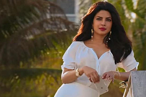 Some Indians are not happy with Priyanka Chopra's 4th of July tweet