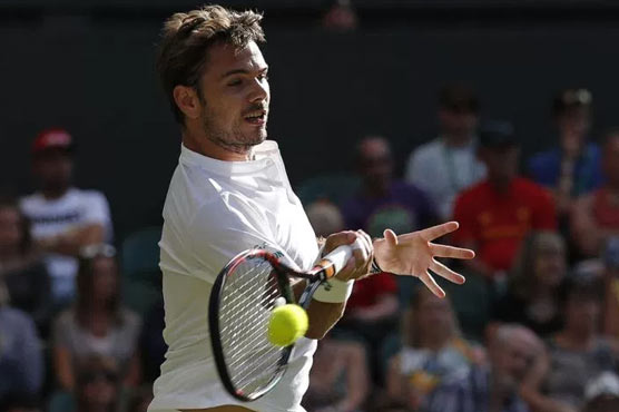 Murray, Nadal motors as Wimbledon begins