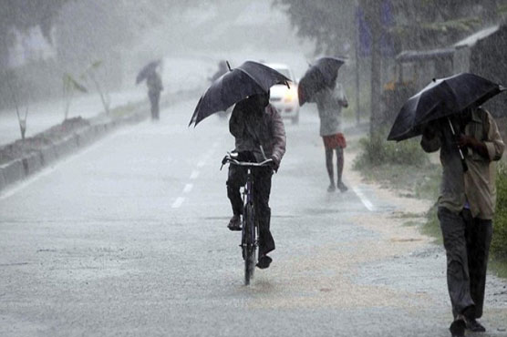 Moderate monsoon currents penetrating upper, eastern parts of country: MET