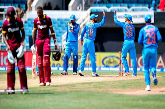 India vs West Indies: Chris Gayle returns to squad for one-off T20I