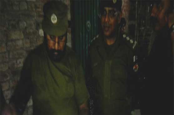 Lahore: Three suspects arrested during search operation