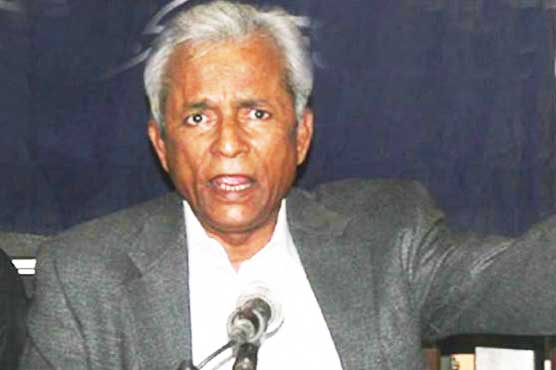 Terror-related section added in Nehal Hashmi's case