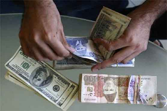 Dollar hike repeats, climbs to Rs106.17 in interbank market