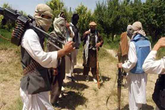 United Nations sanctions splinter group of Pakistani Taliban