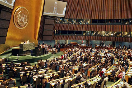 India skips, 122 countries adopt global treaty banning nuclear weapons