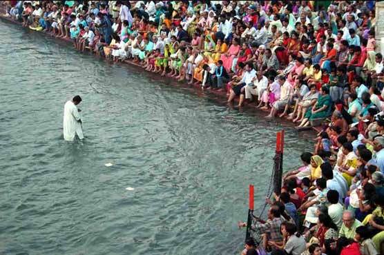 Supreme Court Stays Uttarakhand HC Order Declaring Ganga, Yamuna A 'Living Entity'