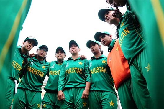 New Zealand eliminate Pakistan from ICC Women's World Cup
