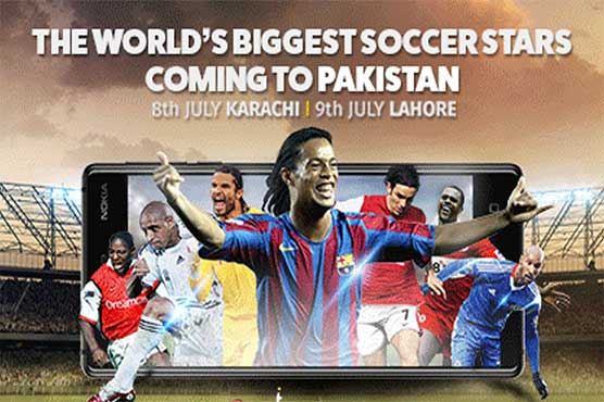 Pakistan sports history's most expensive tickets go on sale