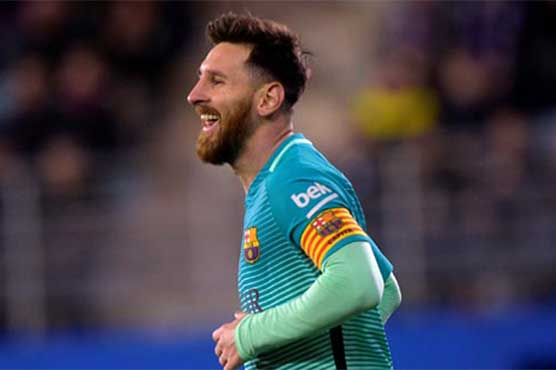 Football: Messi tax fraud sentence reduced to fine