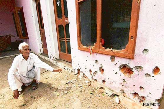 Off-duty soldier, wife killed in cross LoC firing in Poonch