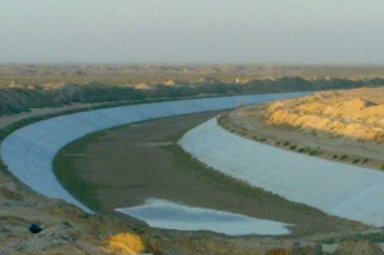 'Kachhi Canal to be commissioned in August 2017'