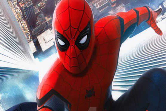 'Spider-Man' casts a wide web to top weekend box office