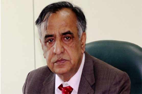 Pakistan News - Supreme Court Orders to Open a Case against SECP Chairman