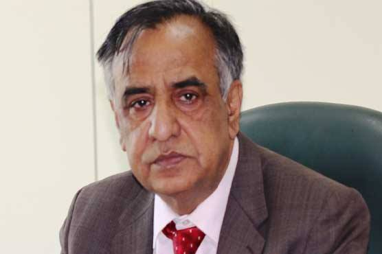 FIA lodges case against SECP chief