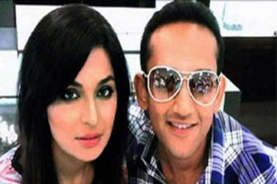 Meera and Captain Naveed to tie the knot next month