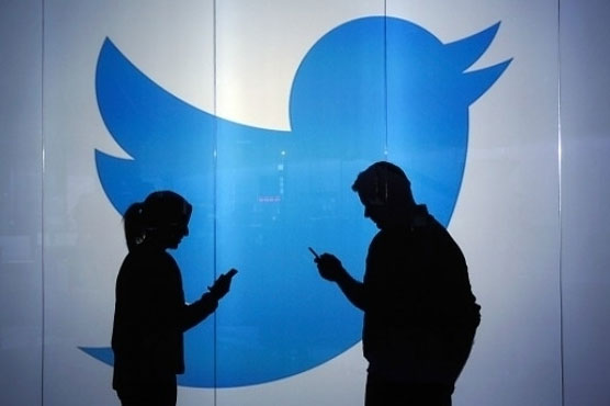 Twitter users can mute notifications from accounts they choose