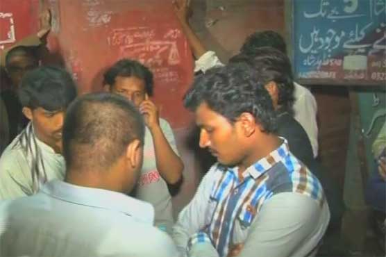 Lahore: Tortured body of servant recovered from female MPA house