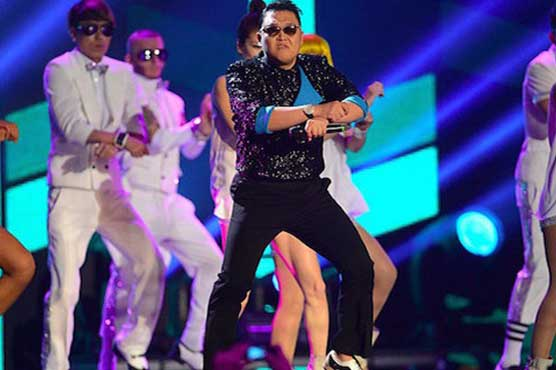 'Gangnam Style' dethroned as top YouTube video